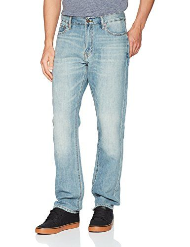 9ebc7962 Great for Lucky Brand Men's 410 Athletic Slim Jean in Pelican Lake Mens  Fashion Clothing. [$45.95 - 89.50] topbrandsclothing from top store