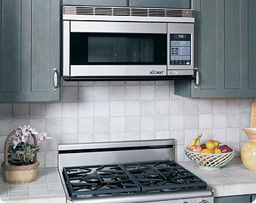 Viking Convection Microwave Hood Decorating Pinterest Major Kitchen Liances And Kitchens