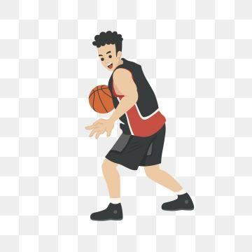 Cartoon Cartoon Basketball Man Playing Basketball Cartoon Man Cute Man Basketball Play Basketball Basketball Workouts For Teens Cartoon Man Basketball Players