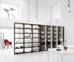 Livarea Interiores Living Casas