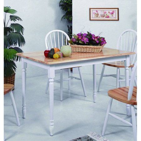 25+ Farmhouse style dinette sets ideas in 2021