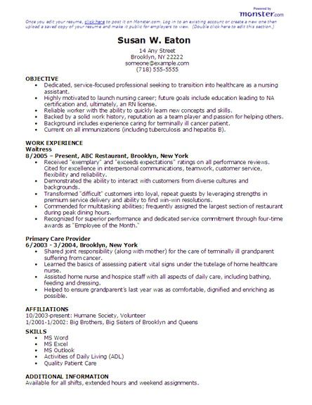 Free Resume Templates For Nurses Resume Examples Nursing Resume Sample Resume Templates Rn Resume Template