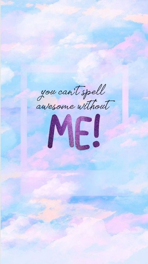 You can't spell awesome without me- ME! Taylor Swift ft Brendon Urie You can't spell awesome without me- ME!
