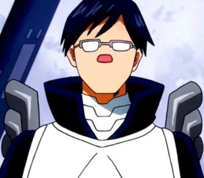 Fandomssssssssssssss Is Scrolling Through Iida Pics For Reference I Can T Help Myself Bnha But No Noses W I App Hero My Hero Boku No Hero Academia
