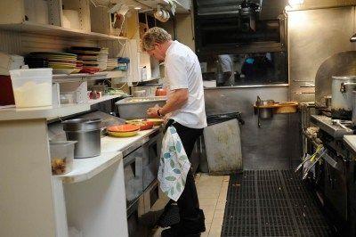Kitchen Nightmares Classic American Closed Gordon Ramsay