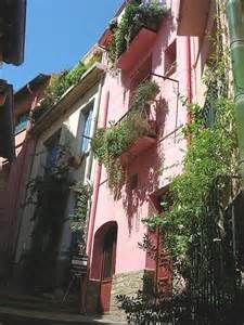 Collioure France Houses   Bing Images