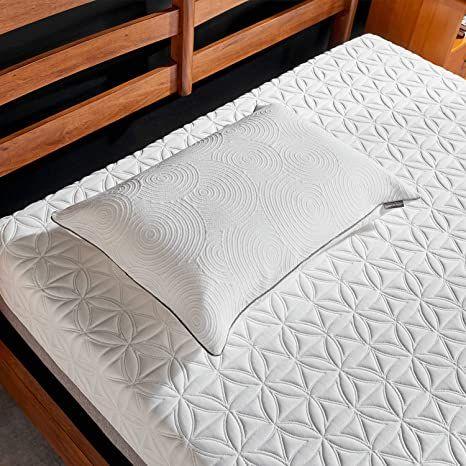 Tempur Pedic Tempur Protect Pillow Protector King In 2021 Pillow Protectors Pillows Tempurpedic