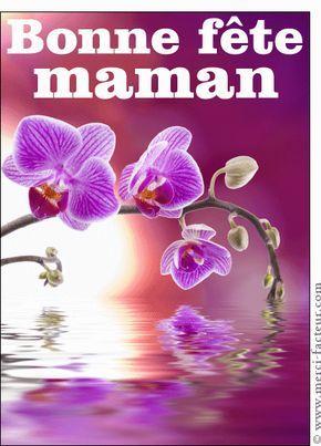5 Plusieurs Modeles De Cartes De Voeux Bonne Fete Maman Bon