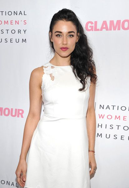 Jade Tailor attends the Women Making History Awards at The Beverly Hilton Hotel.