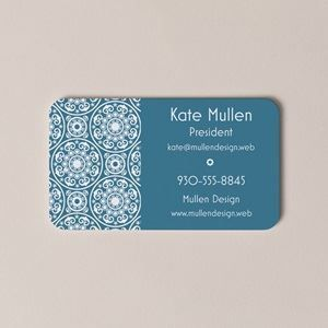 Rounded Business Cards Vistaprint 3 5 X 2 5 100 24 00 Funny Dating Quotes Business Cards Cards