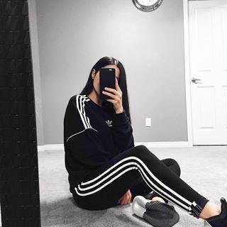 Favorite Adidas fit : 1 2 3 4 or 5 ?