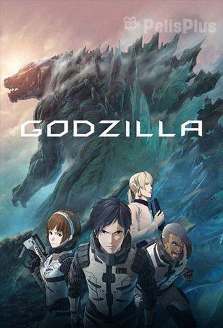 En Un Futuro Los Kaijus Lograrán Conquistar La Tierra La Humanidad Deberá Dejar El Que Fuera Su Hogar Durant Godzilla Ver Peliculas Online Peliculas De Accion