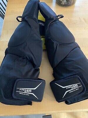 Ad Ebay Link Senior Mens Bauer Supreme S190 Ice Hockey Pants Girdle Shell Black Large Nice In 2020 Hockey Pants Hockey Ice Hockey