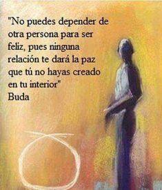 Busca tu propia paz
