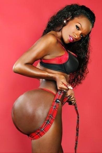 Lisa Ann Big Black Dick
