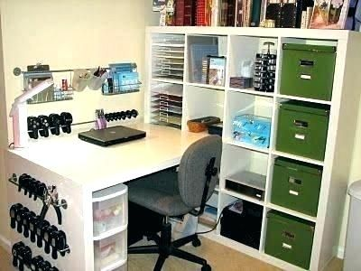 Image Result For Office Storage Ideas Craft Room Design Craft Desk Small Craft Rooms