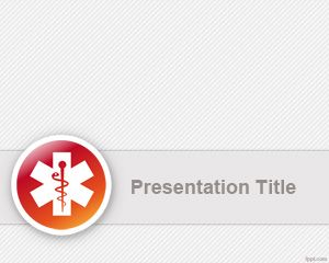 Free Healthcare PowerPoint template is a clean medical PowerPoint background that you can download to make impressive presentations for healthcare industry