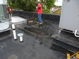 Waterproofing Is The Process Of Making An Object Or Structure Waterproof Or Water Resistant So That It Rema In 2020 Spray Foam Insulation Roof Waterproofing Waterproof
