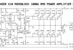 500 Km Fm Transmitter Circuit Diagram Circuit Diagram Images In 2021 Circuit Diagram Audio Amplifier Compare Cards