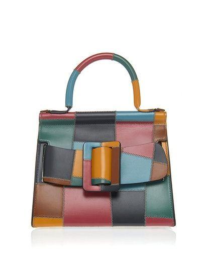 f13266d92c1f New Fashion Multifunction Mens PVC Travel Bags Brand Cylindrical Handbag  Men Crossbody Bags High Quality Shoulder Bags