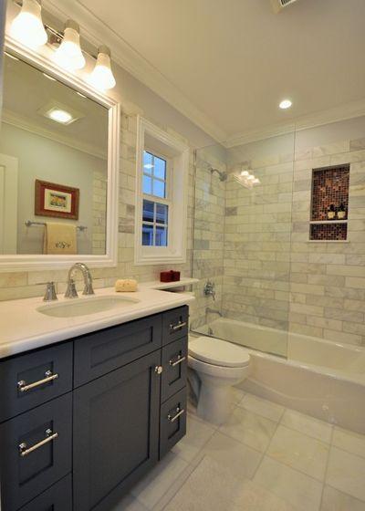 Houzz 8x5 Bathroom Bathroom Remodel Cost Guest Bathroom Remodel Simple Bathroom Remodel