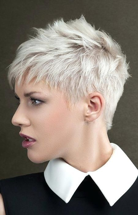 Short Grey Hairstyles Image Result For Short Grey Hairstyles