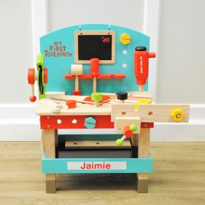 Prime Le Toy Van My First Tool Bench The Boutique Tool Bench Gamerscity Chair Design For Home Gamerscityorg