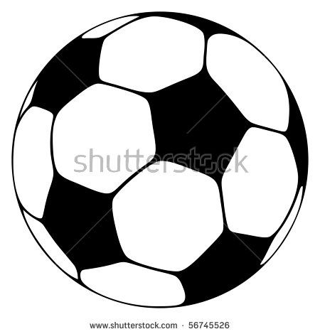 Soccer Ball Free Vector Download 2 754 Free Vector For Commercial Use Format Ai Eps Cdr Svg Vector Illustrati Soccer Ball Graphic Design Art Vector Free