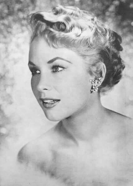 Image result for young actress barbara eden