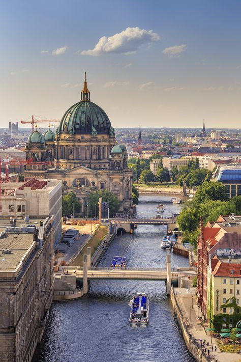 12 Awesome Day Trips from Berlin, Germany