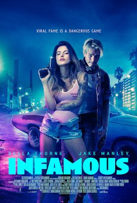 Infamous 2020 Trailer Images And Poster Infamous Movies Crime Thriller