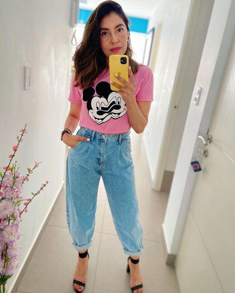 """Rubí Raygoza on Instagram: """"Mirror Selfie 📸 Y las llaves de fondo🗝😁 #selfie #instacool #outfit"""""""