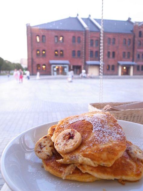 """世界一の朝食が15分で自宅でできる!billsのパンケーキ&""""あのバター""""レシピ♡   by.S"""