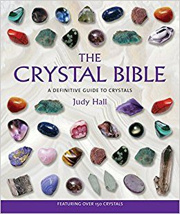 PDF DOWNLOAD] The Crystal Bible Free Epub | Download E-books Online