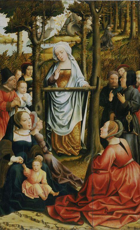 saint marys univers study - 430×700