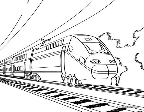 Caboose Coloring Page Coloring Pages Coloring Pages Caboose Train Sheet For Page Awesome Trains Design Printable Halaman Mewarnai Sketsa Belajar Menggambar