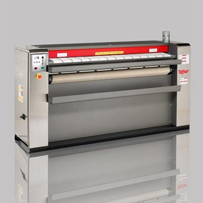 Commercial Heated Roll Ironers For Sale Rj Kool In 2020