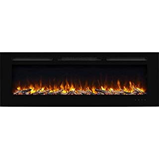 Amazon Com Touchstone 80004 Sideline Electric Fireplace 50