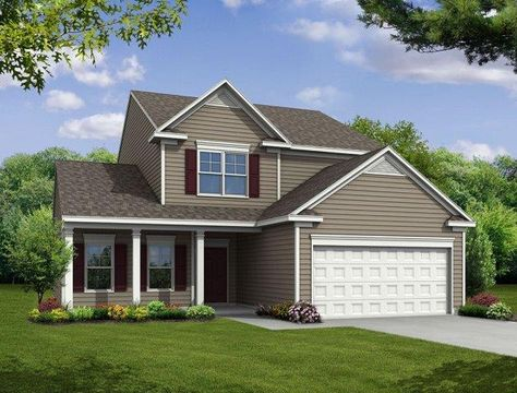 Move In Ready Homes In The Charleston Sc Area Charleston New Homes Guide New Home Communities Building A House Pool Cabana