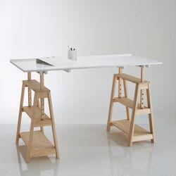 Schreibtisch Topim Im Vintage Stil La Redoute Interieurs La Redoute In 2020 Schreibtischideen Schreibtisch Ablagefach