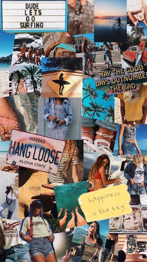 48 Best Ideas Wallpaper Phone Tumblr Aesthetic Collage
