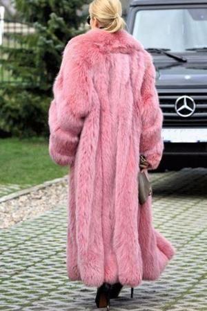 Queenmart Women Winter Real Rex Rabbit Fur Knitted Hat Ear Protector Cap Outdoor
