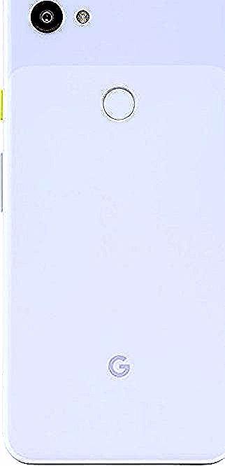 أحدث الصور المسربة لهاتف Google Pixel 3a باللون البنفسجي
