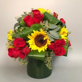 Flower Shop Miami Fl Florist Miami Flowers Arrangements Delivery Miami Gold Christmas Flower Arrangements Flower Shop