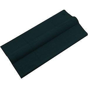 Onduline Black Ridge Piece For Bitumen Corrugated Sheets 485 X 1000mm Corrugated Sheets Black Color