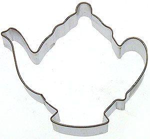 Mini Teapot 1.75/'/' Cookie Cutter