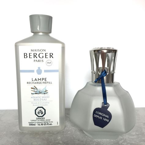 The Best Hostess Gift One Of The Biggest Benefits Of Lampe Berger Is The Disinfecting Action Of Heating Isopropyl A Fragrance Lovers Perfume Bottles Fragrance