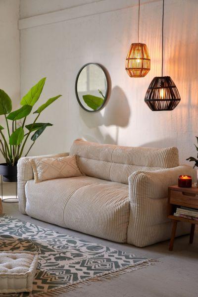 Matilda Floor Sofa In 2020 Sofas For Small Spaces Couches For Small Spaces Floor Couch