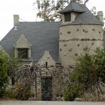 Weatherwolde Castle, HCM #841, in Tujunga.