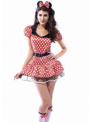 Wholesale Plus Size Minnie Mouse Costumes Pictures | Wholesale Plus ...
